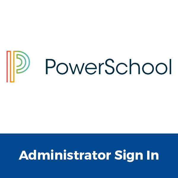 Powerschool - Admin
